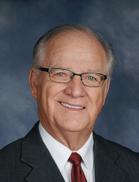 Bro. Gary Linebaugh : Senior Adult Minister